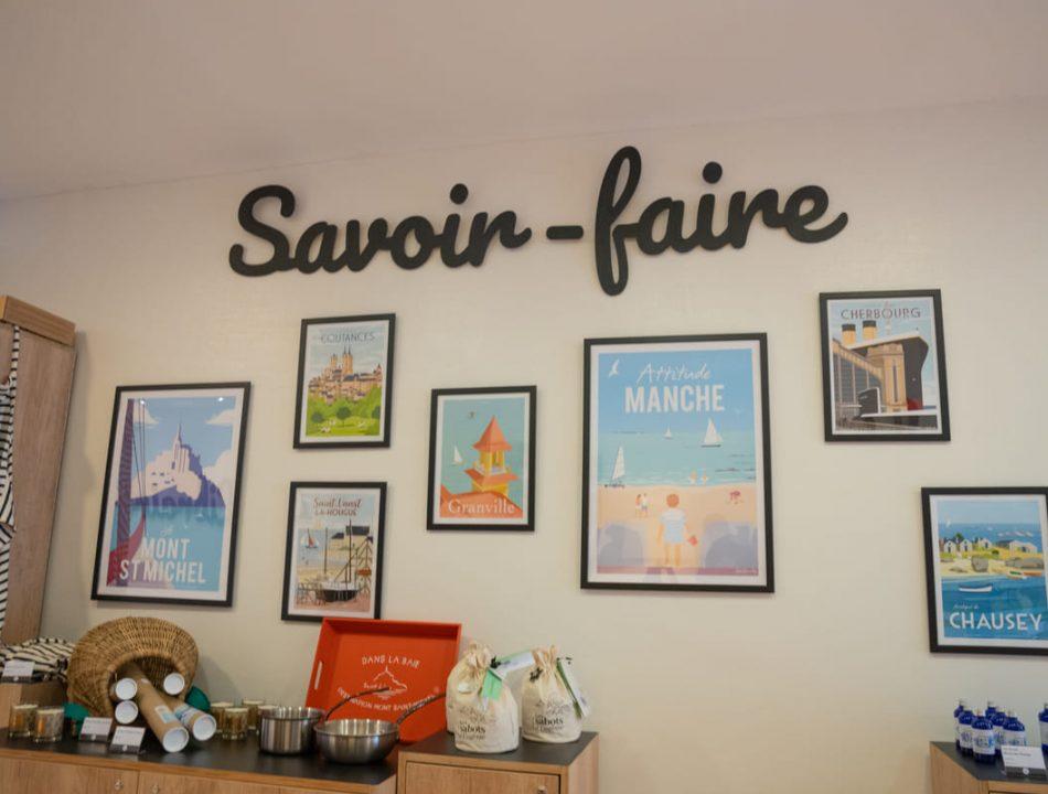 M'Fabrik - atelier boutique à Saint-Lô dans la Manche