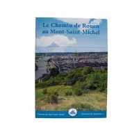 Topoguide des chemin de Rouen au Mont Saint-Michel